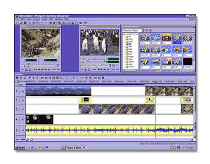 Video-editing-screen