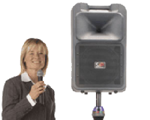 Speaker and Microphone Packages